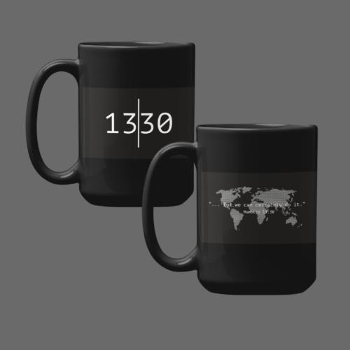 13 30 Coffee Mug - COMING SOON!