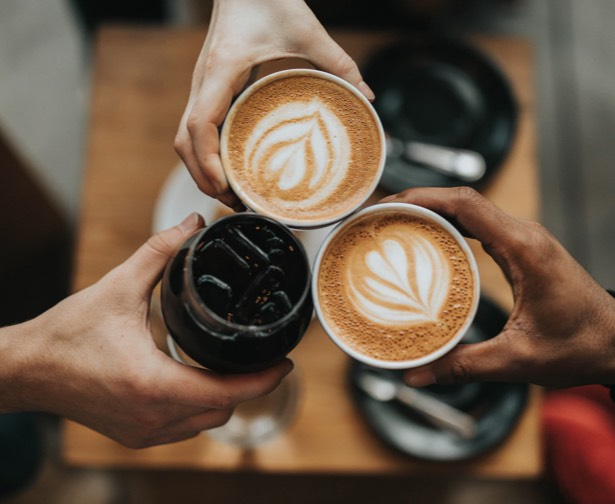 13 30 Coffee Shop